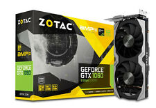 ZOTAC VGA GEFORCE GTX 1060 AMP! EDITION + HDMI 9GBPS 6 GB DDR5 192 BIT BLOWER