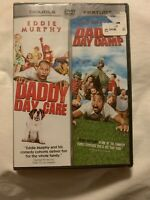 DADDY DAY CARE / DADDY DAY CAMP Double Feature DVD New Sealed Murphy Gooding, Jr