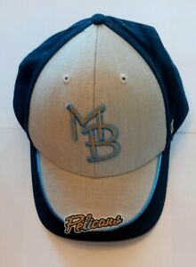 Chicago Cubs minor league baseball cap Myrtle Beach Pelicans adjustable strap