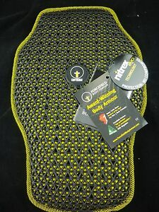 FORCE FIELD PROTECTION INSERT PRO L2 back ins size 003 taille  (48-52 cm)