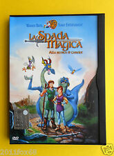 la spada magica rare snapper dvd 1999 the magic sword  excalibur l'epée magique