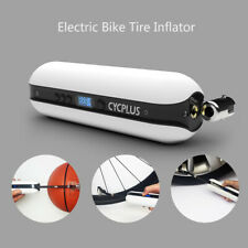 150PSI Bicycle Cycling Air Pressure Pump Bike Motorcycle Car Tire Ball Inflator