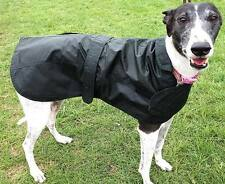 "XL Dog Coat Waxed Cotton Jacket Waterproof Wax British 33"" great dane mastif"