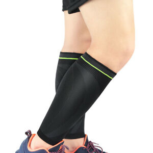 Sports Protection Calf Compression Non-Slip Running Football Protective Gear