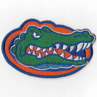 NCAA Florida Gators Big Size Iron on Patches Embroidered Badge Patch Applique