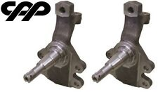 """1964-72 CHEVY CHEVELLE 67-69 CAMARO 2"""" DROP SPINDLES FOR OE DISC BRAKES"""