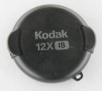 Kodak 12x IS - Lens Cap - Snap On - USED V372