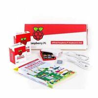 RASPBERRY PI 4 MODEL B 4GB DESKTOP COMPLETE KIT WITH BEGINNER's GUIDE