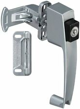 Stanley Hardware 74-8270 Screen & Storm Door Latches Pushbutton Locking
