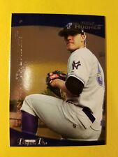PHILIP HUGHES - RC ROOKIE #56 NEW YORK YANKEES - 2006 TRISTAR PROSPECTS PLUS