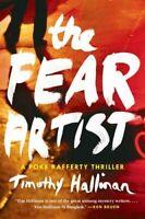Fear Artist, The: A Poke Rafferty Thriller: 5 (Poke Raffe... by Timothy Hallinan
