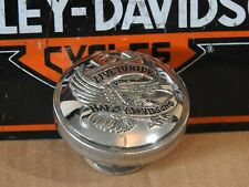 Harley Davidson Gas Tank Fuel Cap Live To Ride