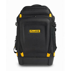 Fluke Pack30 Industrial-Grade Professional Tool Backpack, 30 Pockets