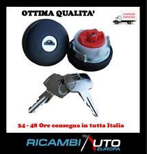 FIAT DUCATO 4X4 3/1990 IN POI TAPPO SERBATOIO TAPPO BENZINA CON CHIAVE