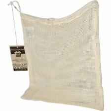Ecobags Organic Produce Bags Natural 10