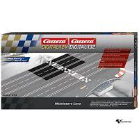 Carrera Digital 132 Multistart Lane 30370