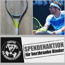 SPENDENAKTION -  signierter Head Extreme Tennisschläger von Gerald Melzer