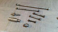 TRIUMPH SPEED 4 SPEED FOUR ENGINE BOLTS