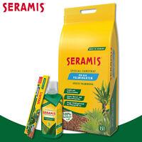 2 x SERAMIS® Spezial-Substrat für Palmen 7 Liter Sparset