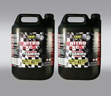 2X5LTS AMMO NITRO XC FOAMING MOTORCYCLE CLEANER NEW TECHNOLOGY RIDE RECOMMENDED!
