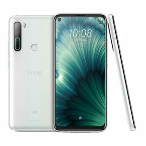 "HTC U20 5G Dual SIM 6.8"" 256GB 8GB RAM Octa-core 48MP Android Phone CN FREESHIP"