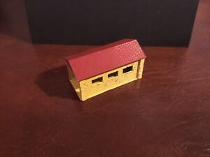 Vintage  Matchbox. No 3 Garage