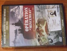 """$$$ DVD Images de la Seconde Guerre Mondiale 1939-1945 Operation """"Mincemeat"""""""
