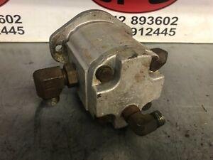 Cylinder drive motor 008006810 Ransomes Jacobsen Fairway AEAC 305 mower £80+VAT