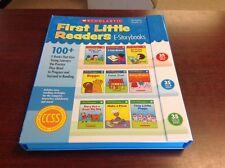 First Little Readers E-Storybooks : 100+ Leveled e-Books PreK-Grade 2 CCSS