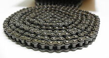 "INDUSTRIAL ROLLER CHAIN  10B-1  - 5/8"" PITCH - BOX OF 10 FEET"