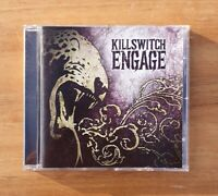 KILLSWITCH ENGAGE - Self-Titled CD 2009
