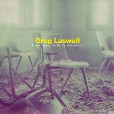 Greg Laswell - I Was Going to Be An Astronaut [New CD]