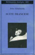 Nemirovsky Irene SUITE FRANCESE