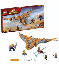 LEGO Marvel 76107 **Avengers Infinity War** Thanos: Ultimate Battle (674 pieces)