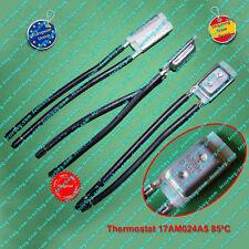 Termostat (1Pz) 17AM024A5 85ºC contact  NC, Switch Thermostat