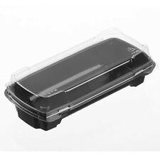 Par-Pak Pete Sandwich Meal Prep Container | 260/Case