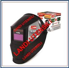 MASCHERA  TRIBE TELWIN LCD AUTOSCURANTE TOP  x  MIG/MAG - MMA - TIG * OFFERTA  *