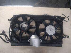 Chevrolet Volt 2016-19 ОЕМ Radiator Fan Assembly pump harness 84153646 22915250