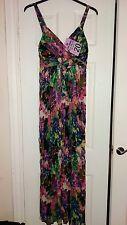 Next maxi dress size 12 RRP £45