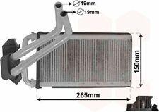 Radiatore Riscaldamento Interno Mitsubishi Pajero
