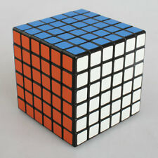 Shengshou 6X6X6 Speed Magic Cube Ultra-smooth Professional Sticker Twist Puzzle