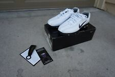 Nike Air Max Revive Men's Golf Shoes Size 10.5W (10.5 Wide)