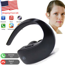 Wireless Bluetooth Headset Stereo Earphone For iPhone X 8 7 6 Plus 6S Lg G6 V30