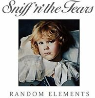 SNIFF'N'THE TEARS - RANDOM   CD NEU