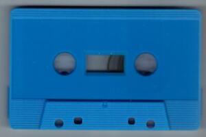 NEW Audio Cassette Head Cleaner Tape BASF Tape