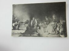 More details for moray  elginshire  lindsays cave covesea   postcard vintage   c27
