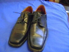 Bata Acquastatic Schuhe Shoes UK8 Eur42  Echt Leder Real Leather 100%