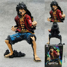 One Piece King of Artist The Monkey D Luffy Special Coloring Figure New In Box