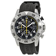 Nautica Chronograph Mens Watch NAI16510G