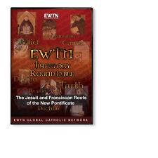 THEOLOGY ROUNDTABLE:NEW PONTIFICATE - AN EWTN 1-DISC DVD
